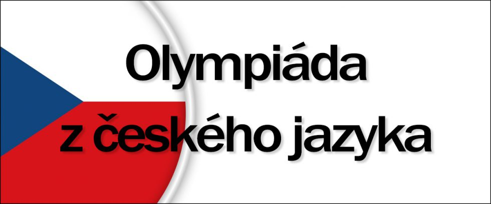 Výsledek obrázku pro olympiada v českého jazyka